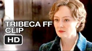 Tribeca FF (2013) - Reaching For The Moon CLIP - Hospital - Miranda Otto Movie HD