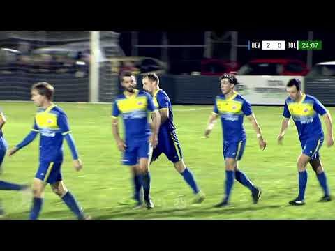 NPL Tasmania Round 15 Devonport Strikers V Riverside Olympic, Goal Highlights