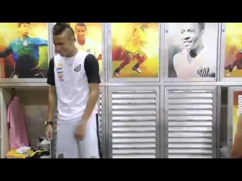 Neymar Dance - Ai Se Eu Te Pego