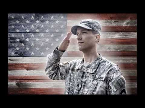 Ray Boltz - Honor To Serve