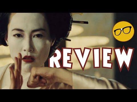 "Westworld Season 2 Episode 5 Review ""Akane No Mai"""