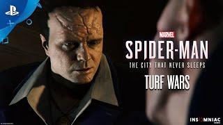Marvel's Spider-Man: Turf Wars – DLC 2 Teaser | PS4
