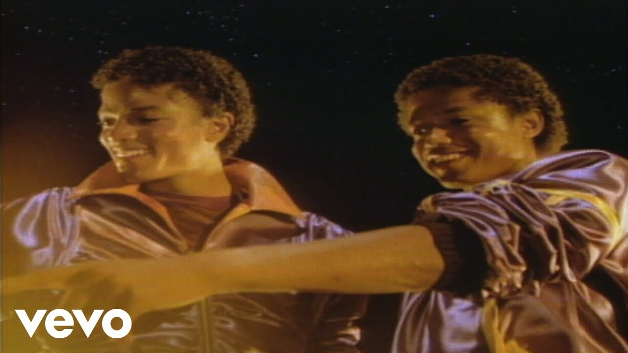 Download The Jacksons - Can You Feel It