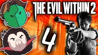 The Evil Within 2: Hungry Boy - PART 4 - Game Grumps