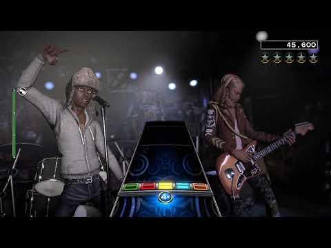 Rock Band 4 - Garbage - Stupid Girl (Expert Guitar FC)