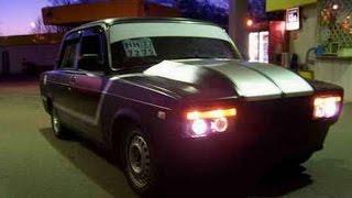 #1996. Lada 2105 Tuning [RUSSIAN CARS]