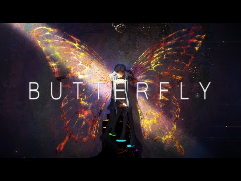 Butterfly | Chillstep & Melodic Dubstep Gaming Mix 2017