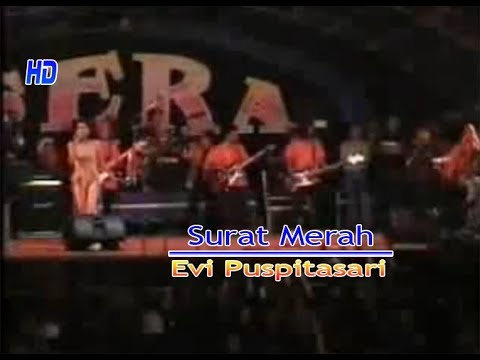 Surat Merah Evi Puspitasari Om Sera Lawas Nostalgia Classic