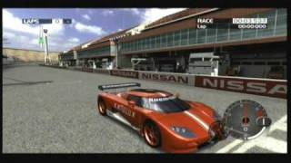Forza Motorsport 2 My Fastest Cars