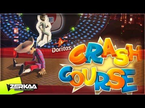 Doritos Crash Course   Babestation and Finding Paedophiles! (Episode 3)
