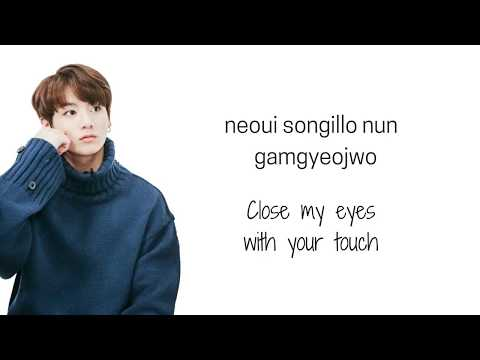 BTS - Blood, Sweat, and Tears (Lyrics)