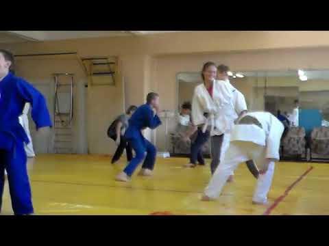 Judo MDA 1635 LTPS 2 Training Grupa 2 14 09 2012   YouTube
