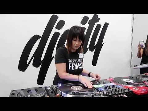 DJcity Hosts First Ladies Linkup