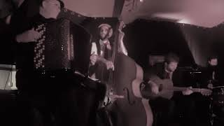 Cupif Band - Live 4