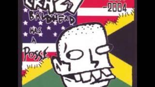 CRAZY BALDHEAD - California (Feat. Vic Ruggiero)