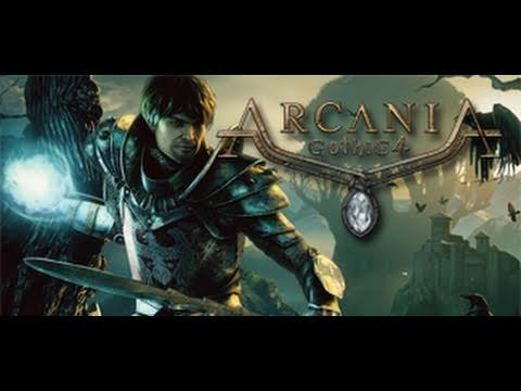Arcania: Gothic 4 Review