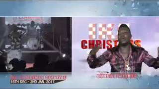 IKA CHRISTMAS CARNIVAL.2016.Ft. (SLOWLOVE CENT P) From 15th-Dec-2nd-Jan-2017. Life Music in Agbor.