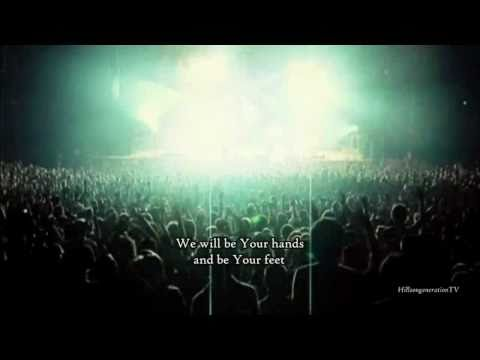 Hillsong United  - Solution - With Subtitles/Lyrics - HD Version