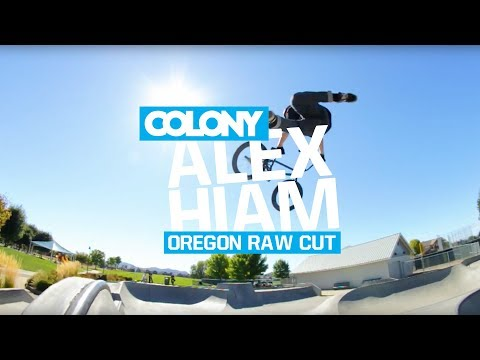 Alex Hiam's raw clips from the Oregon trip video we put out a while back. Watch the trip video here: https://www.youtube.com/watch?v=iJXZ25KIaF4&t=180s ...