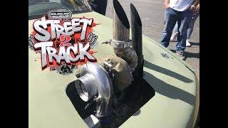 Street2track presents : CMI Fall Fling October 1, 2017