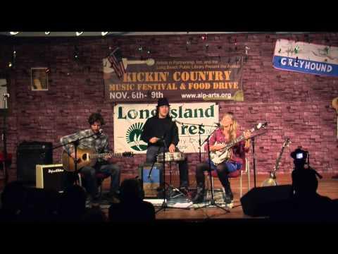 Long Beach New York 3rd Kickn' Country Music Festival Dubl Handi
