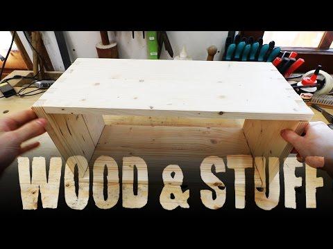 Building a Princeton amp cabinet - Part 2