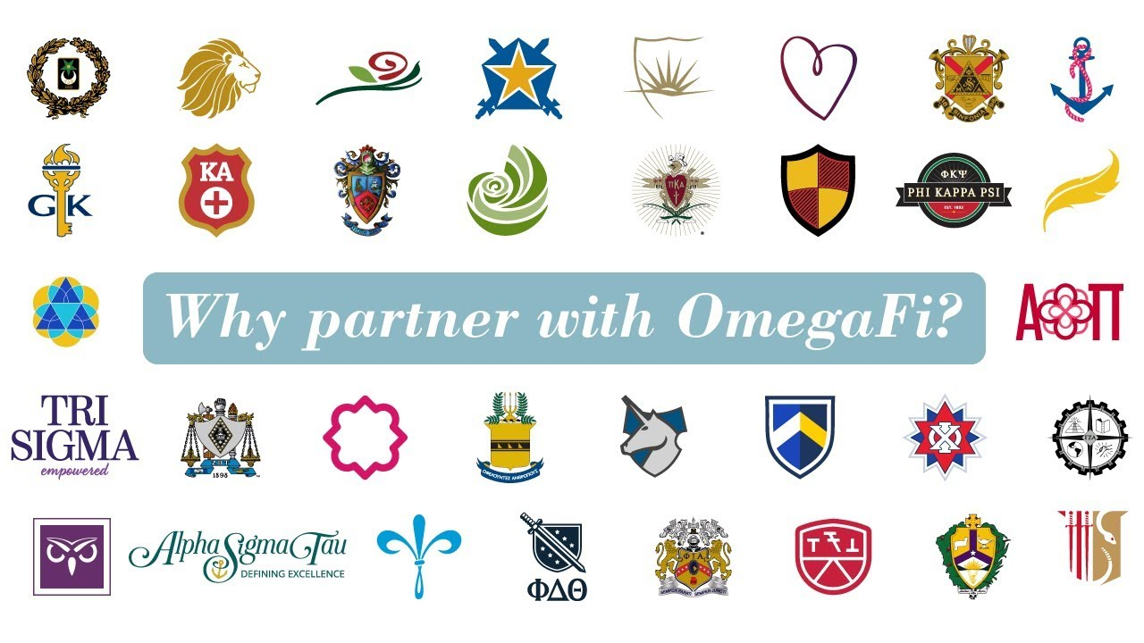 OmegaFi: Technology Tools for Greek Organizations