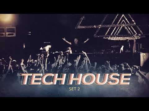 TECH HOUSE SET 2 - AHMET KILIC