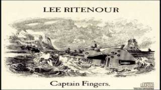 Lee Ritenour - Space Glide (1977)