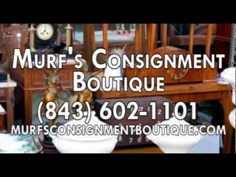 Consignment Store, Used Furniture Store In North Myrtle Beach SC 29582