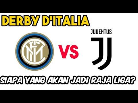 INTER VS JUVENTUS | DERBY D ITALIA | SIAPA RAJA LIGA ITALIA? - Forza Inter!