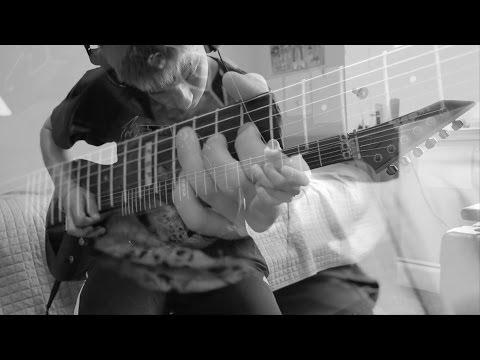 Metallica - Welcome Home (Sanitarium) Cover