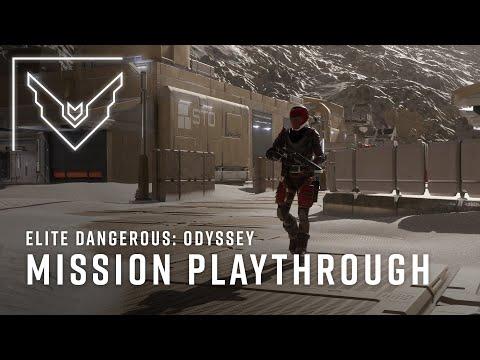 Опасная элита: Одиссея | Дорога к Одиссее - Прохождение миссий