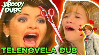 Telenovela Dub