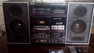 Комета 226С USB SD FM BLUETOOTH