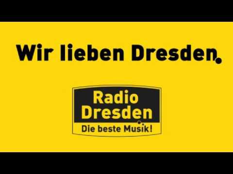 So erlebte der Radio Dresden - Reporter Jens Umbreit das Spiel