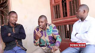 USHUHUDA WA SAMWEL GERARD ALIYEKUWA MCHAWI NA MGANGA WA KIENYEJI _ Sehemu ya pili