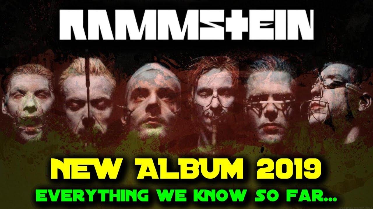 rammstein full album download free