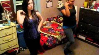 do the pretty girl rock pretty girl rock keri hilson dance