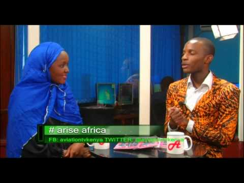 Arise Africa Show  29th june  2014 on ATV Kenya