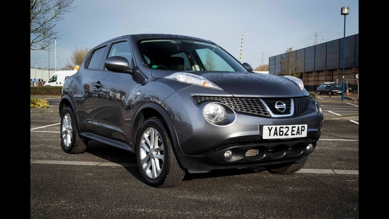 back juke nissan wired review jukes used