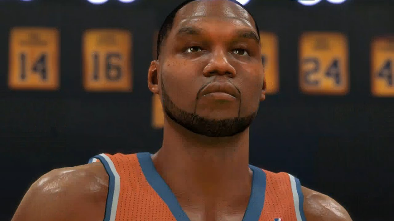 Can t Stop Big Al Jefferson NBA 2K14 100 Point Challenge