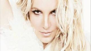 Britney Spears Ft. Sabi - (Drop Dead) Beautiful [Official Instrumental With Lyrics]