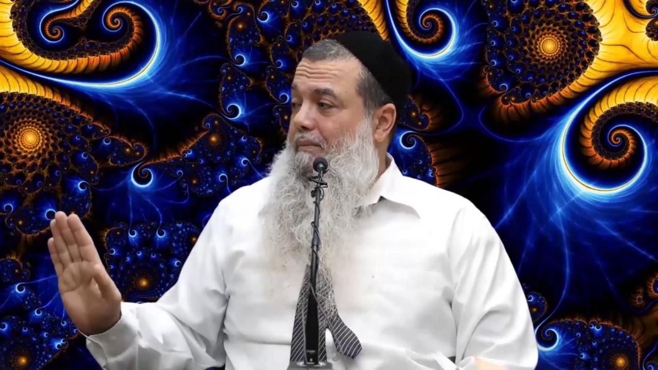 הרב יגאל כהן - חבר טוב השפעה טובה HD {כתוביות} - קצרים