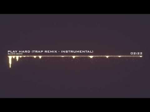 David Guetta - Play Hard (Trap remix)