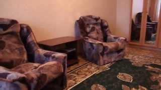 Квартира посуточно возле аэропорта Борисполь(Забронировать эту квартиру онлайн можно здесь: http://rent.oktv.com.ua/id1336578 stay in Kyiv Boryspil cheap hotel rent apartment., 2013-11-14T15:47:10.000Z)