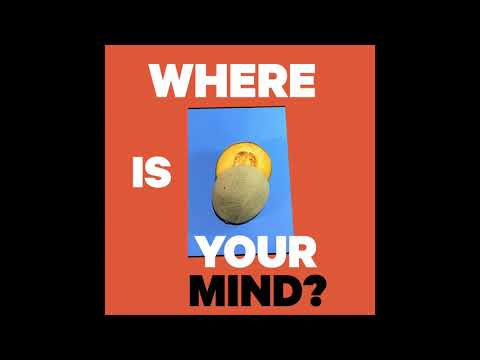 NVDES - WHERE IS YOUR MIND? (AUDIO)
