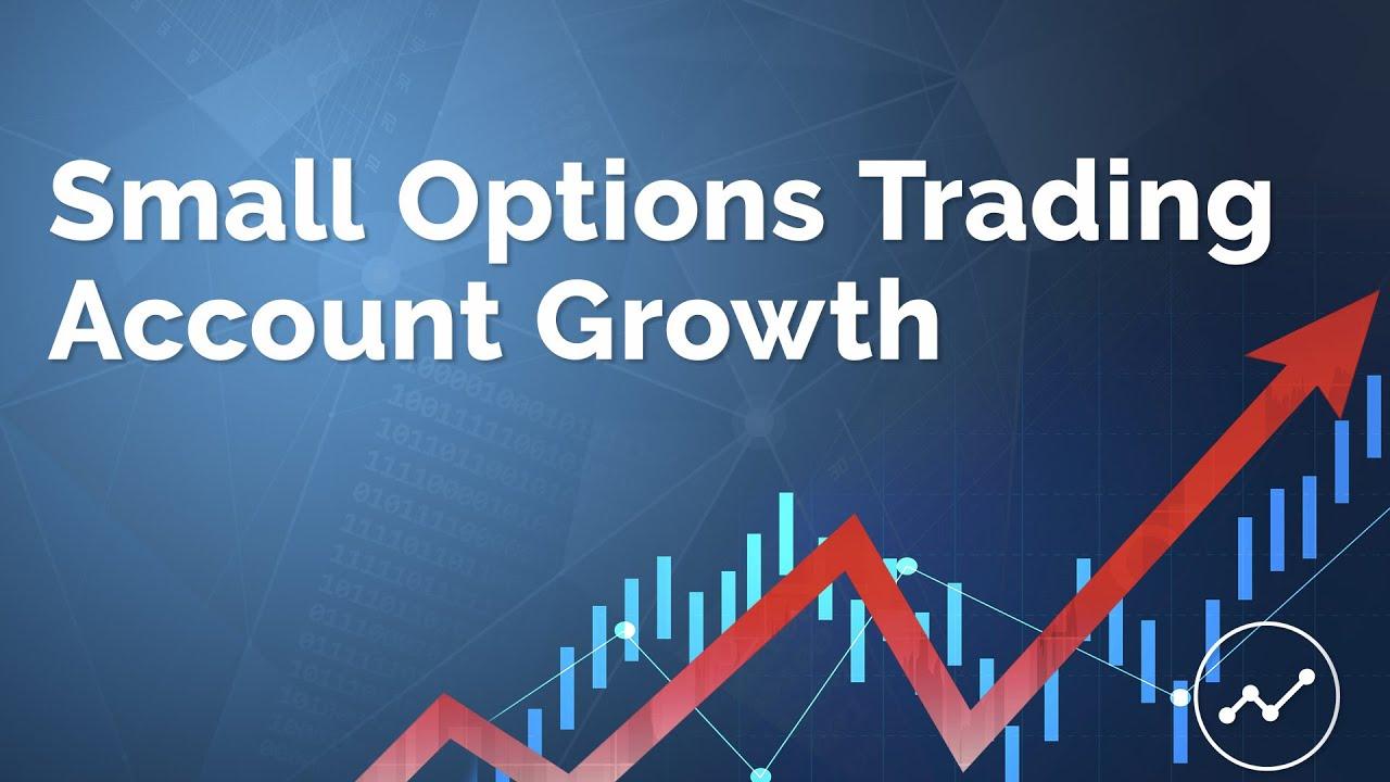 Micro options trading