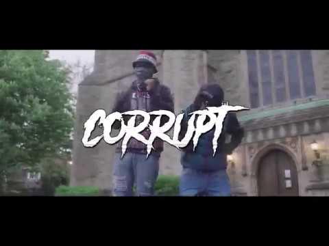 """CORRUPT"" UK DRILL TYPE BEAT PROD MPRA"