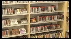 Pohjois-Haagan kirjastoesittely